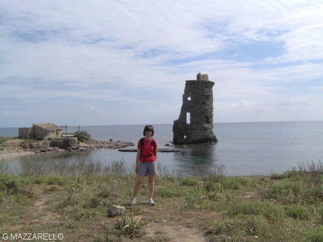La Torre Genovese di S.Maria